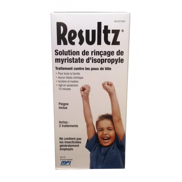 buy resultz isopropyl myristate rinse head lice treatment in, Skeleton