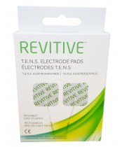 Revitive T.E.N.S. Electrode Replacement Pads