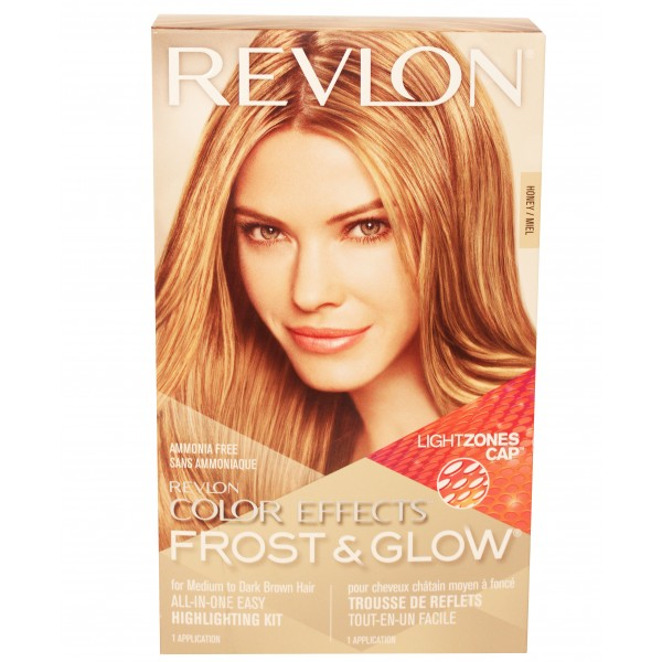 Buy Revlon Color Effects Frost Amp Glow Highlighting Kit In Canada  Free S