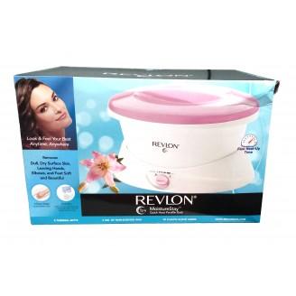 Revlon Spa MoistureStay Quick Heat Paraffin Bath