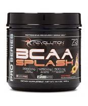 Revolution Nutrition BCAA Splash Performance Enhancing Supplement