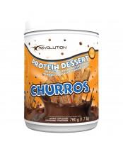 Revolution Nutrition Protein Dessert Churros