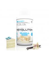 Revolution Nutrition Whey Protein Isolate - Vanilla Cake