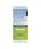 Rhinaris Pediatric Saline Solution Drops