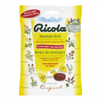 Ricola Cough Drops