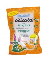 Ricola Natural Herb Cough Drops
