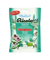 Ricola Sugar Free Echinacea with Green Tea Cough Drops