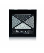 Rimmel London Glam'Eyes Quad Eye Shadow