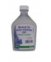 Rougier Mineral Oil - Heavy 500 mL