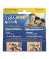 Rougier Nozovent Latex Free Nasal Dilator
