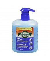 Rub A535 Antiphlogistine Ice Gel