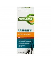 Rub A535 Arthritis Flare-Up Relief Cream