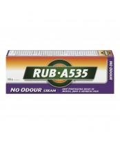 Rub A535 No Odour