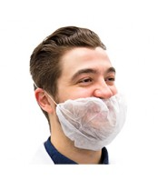 Safe-Sense Beard Net