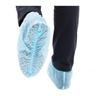 Safe-Sense Non-Skid Shoe Cover