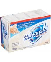 Safeguard Triclocarban Antibacterial Deodorant Bar Soap
