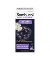Sambucol Anti-viral Flu Care Syrup