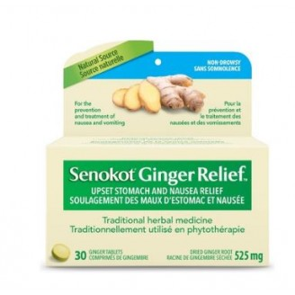Senokot Ginger Relief