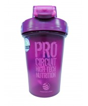 Shaker, 500ml - Pro Circuit Performance