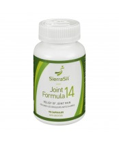 SierraSil Joint Formula 14 Capsules