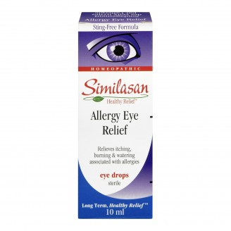 Similasan Allergy Eye Relief Homeopathic Sterile Eye Drops