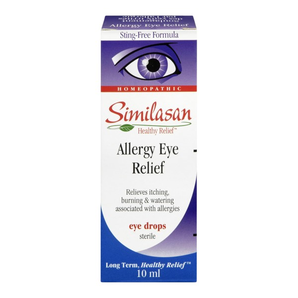 Allergy Eye Drops For Kids