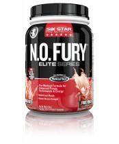Six Star Elite Series N.O. Fury