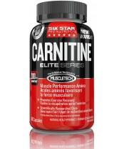 Six Star Pro Nutrition Carnitine Caps