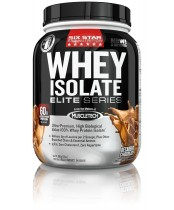 Six Star Whey Protein Isolate