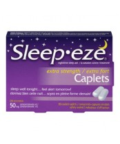 Sleep Eze Extra Strength Caplets