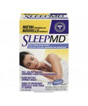 Sleep MD Sleep Caplets