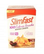SlimFast Baked Crisps