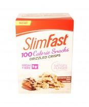 SlimFast Drizzled Crisps