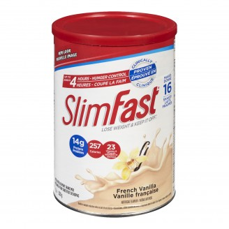 SlimFast Meal Replacement Shake Mix Powder