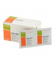 Smith & Nephew Skin-Prep Protection Dressing Wipes