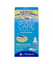 Solo Care Aqua All-In-One Solution