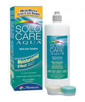Solo Care Aqua Single Pack