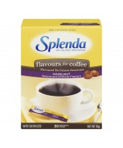 Splenda Flavors for Coffee