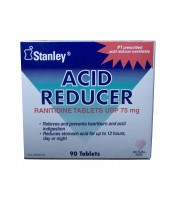 Stanley Acid Reducer Tablets