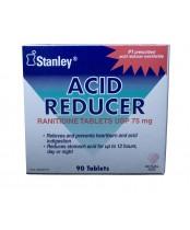 Stanley Acid Reducer Tablets