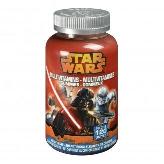 Star Wars Multivitamin Gummies