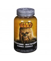 Star Wars Multivitamin Gummies