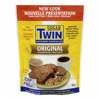 Sugar Twin Calorie Free Sweetener
