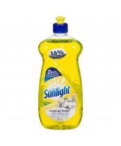 Sunlight Oxi Lemon Fresh