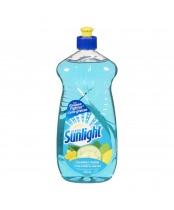 Sunlight Ultra Cucumber Melon Hand Dishwashing Liquid