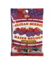 Sweet Nothings Belgian Berries Candy