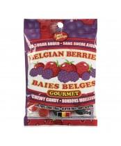Sweet Nothings Belgian Berries Candy