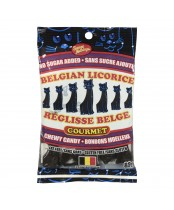 Sweet Nothings Belgian Licorice Candy
