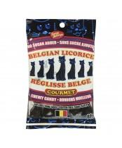 Sweet Nothings Belgian Licorice Candy