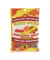 Sweet Nothings Wine Gums Candy